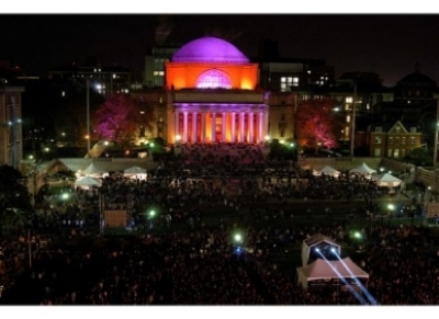 Columbia University, 250th Anniversary Celebration