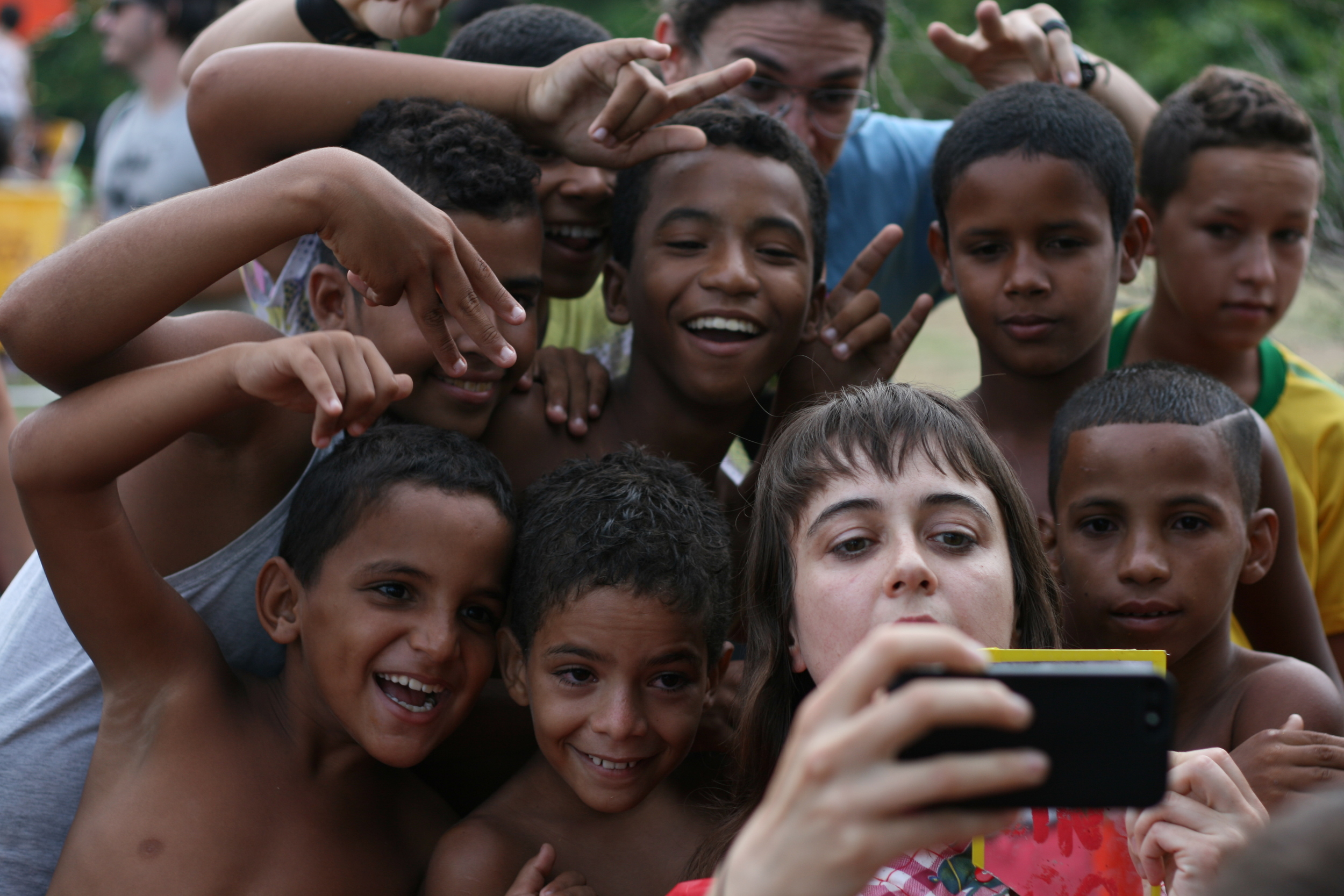 PLAYABLE CITY RECIFE,  Participant / Producer  Named one of  10 global r&d projects that are changing Arts and Culture , Playable City Recife considered the theme of Play within the landscape of Recife, a city in the northeast of Brazil.