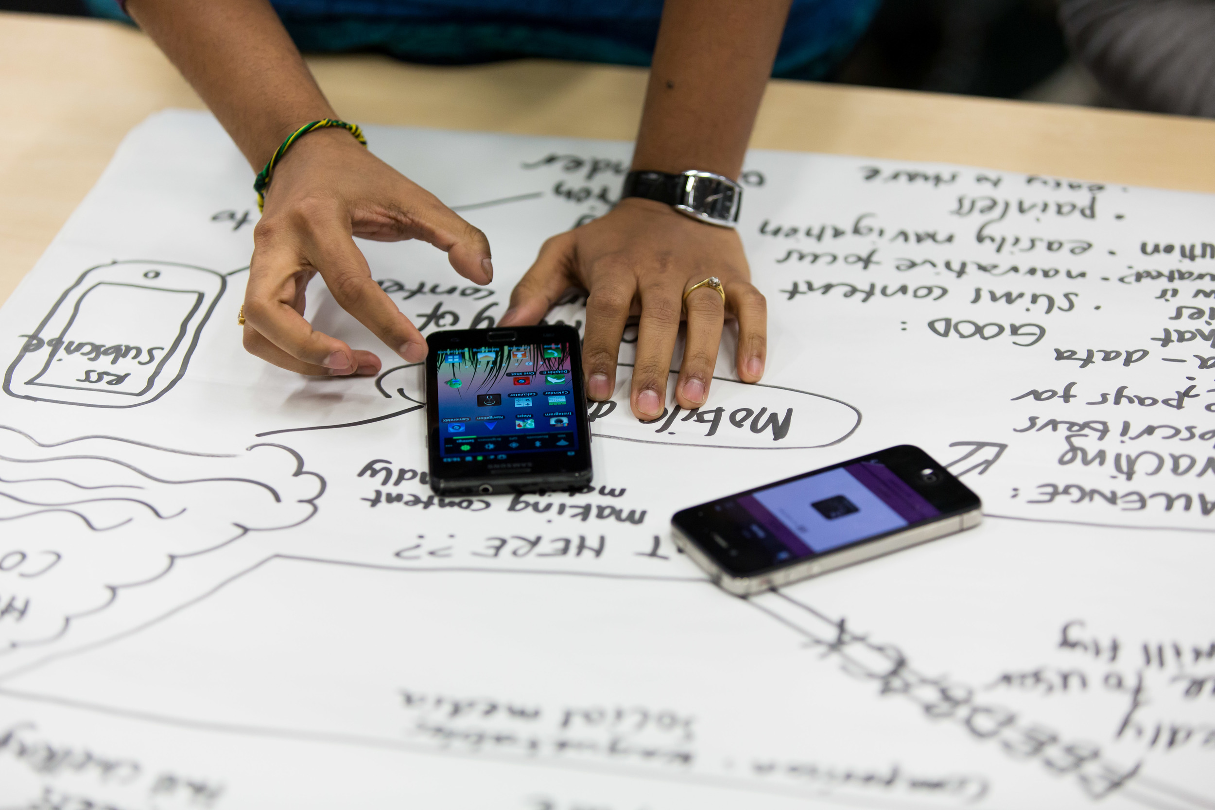 HAPPENSTANCE,  Research Associate  Aiming to make arts organisations  Digital by Default , this was one of the first 15 NESTA Digital R&D programmes, produced by Caper, and delivered in collaboration with  Site Gallery in Sheffield, Lighthouse in Brighton and  Spike Island in Bristol. Katherine was a Research Associate of the University of Warwick.