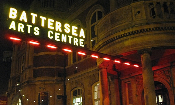 SCRATCHR,  Digital Producer  Working with Battersea Arts Centre to imagine how the Scratch Process could be taken online.