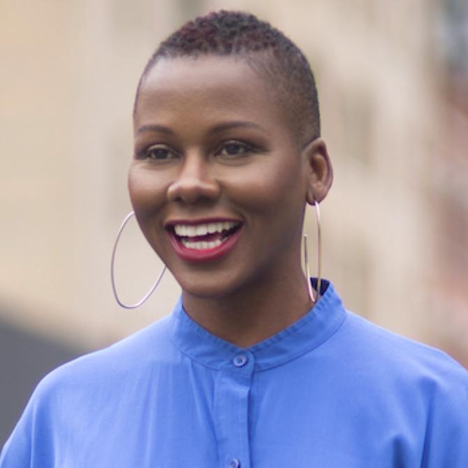 Elayne Fluker:   Marketing Communications