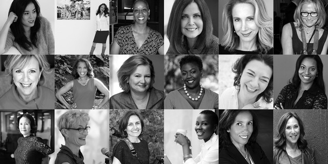 A Talent Marketplace Powered by Women