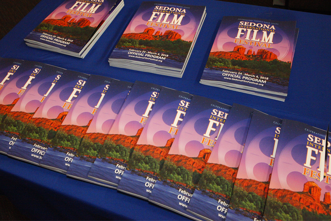 Sedona Film Festival ProgramsFilm Festival Programs  CLICK HERE to see our 2018 Program Flipbook online!
