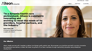 EMA is now Alteon Health  Learn more about Alteon Health including rewarding Careers