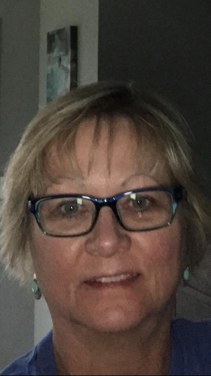 Julie, Administrative Assistant