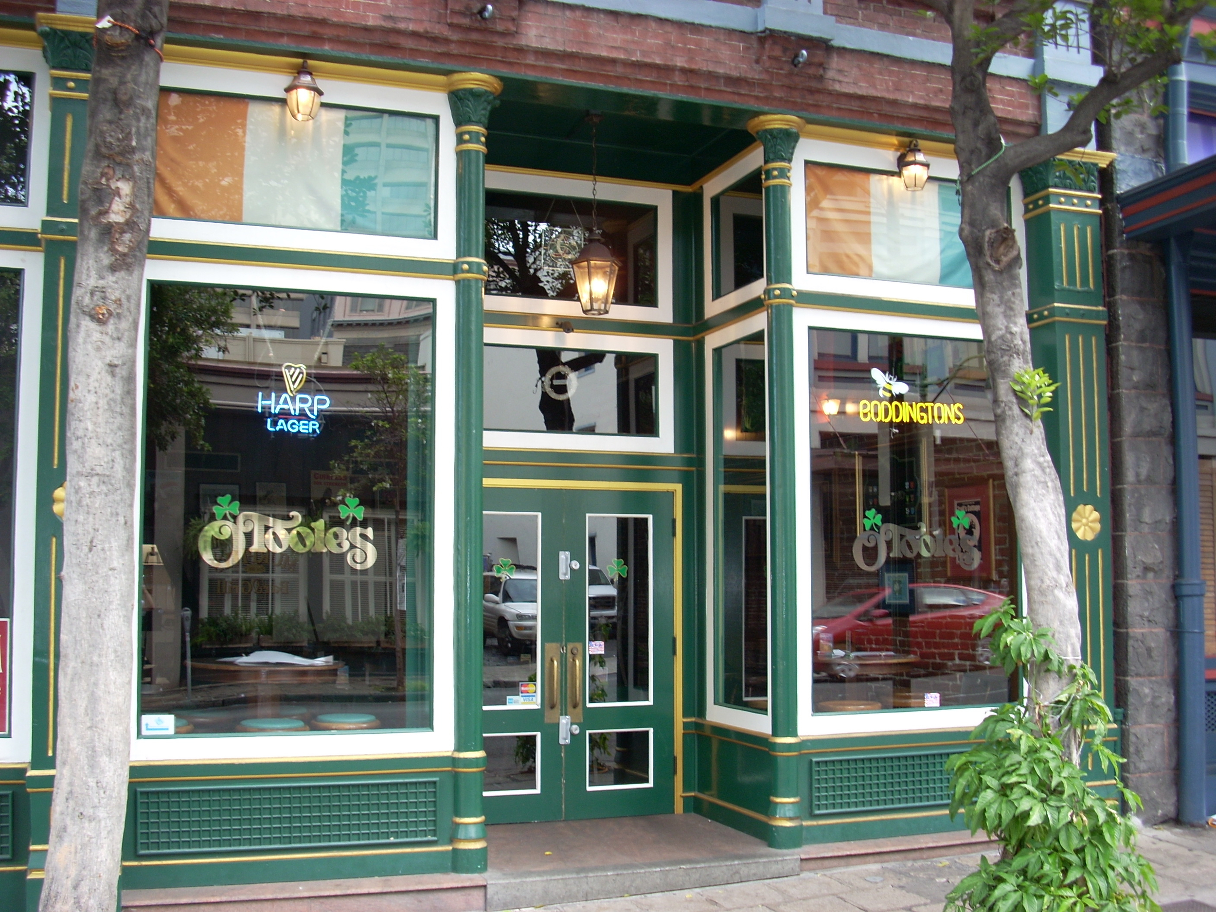 O'toole's Irish Pub - Nuuanu Avenue