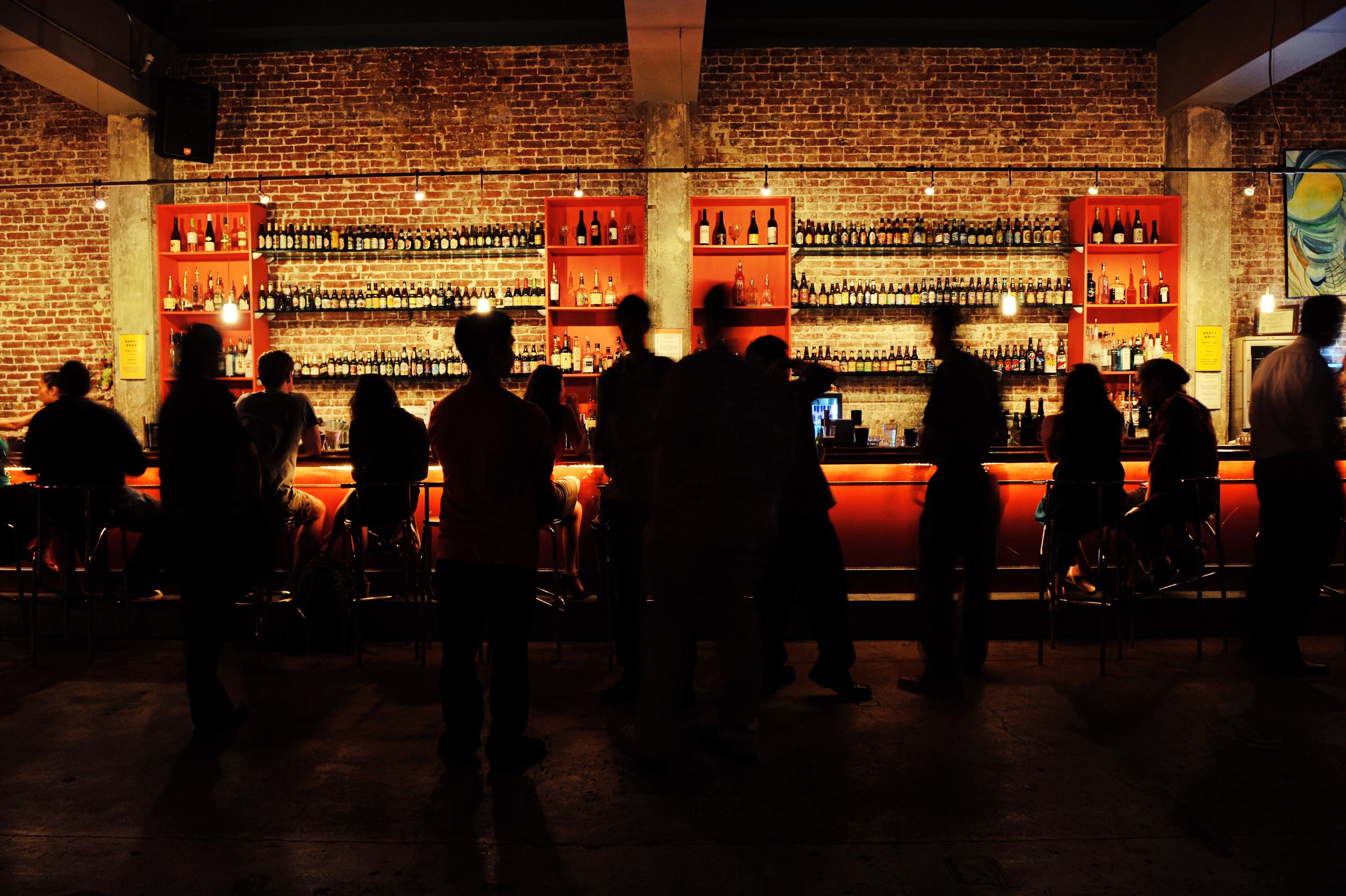 Bar 35 - Hotel Street