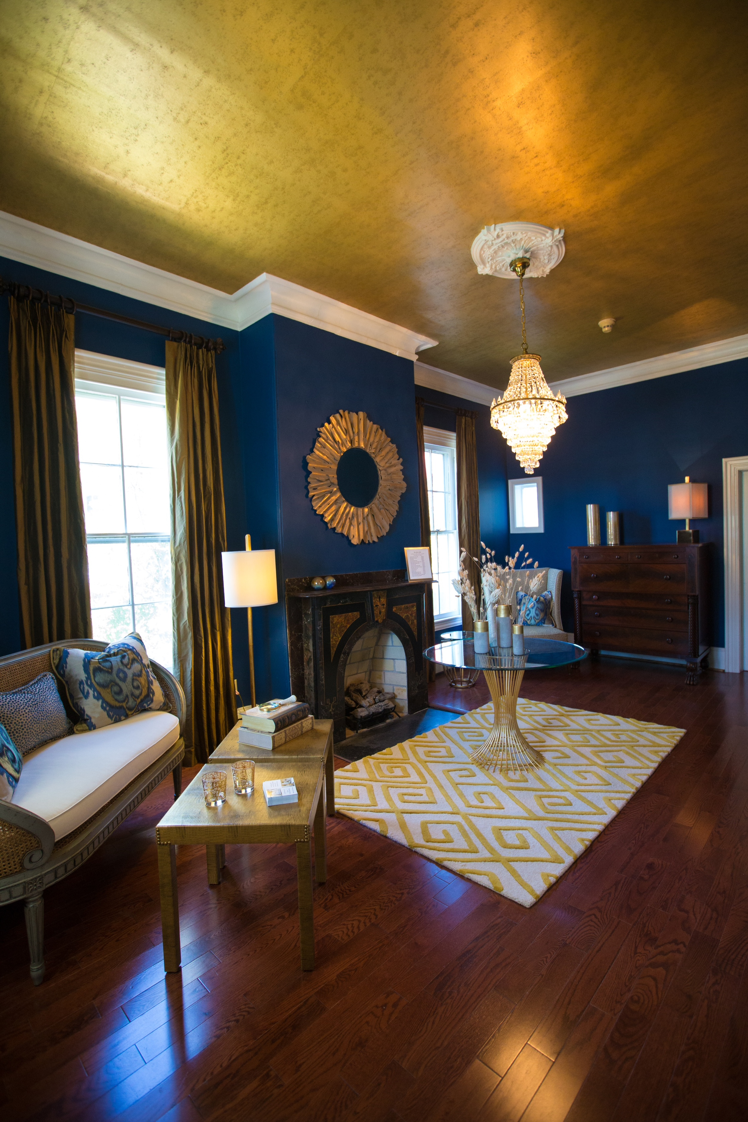 Cape May Designer Show House 2014