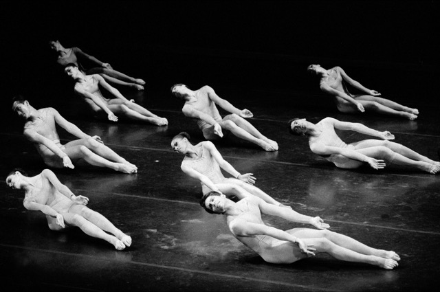 Photo: Martha Graham Dance Archive