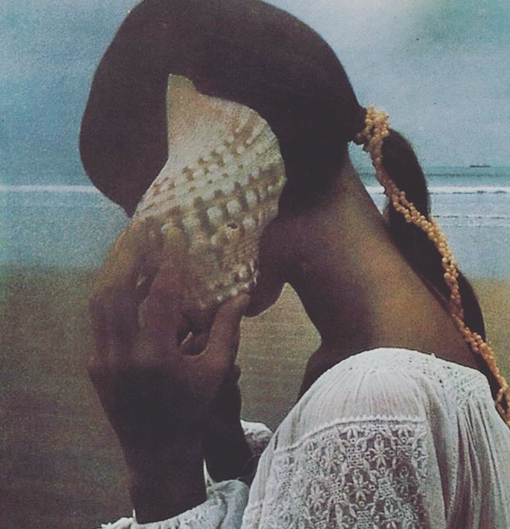 Artwork by David Hamilton