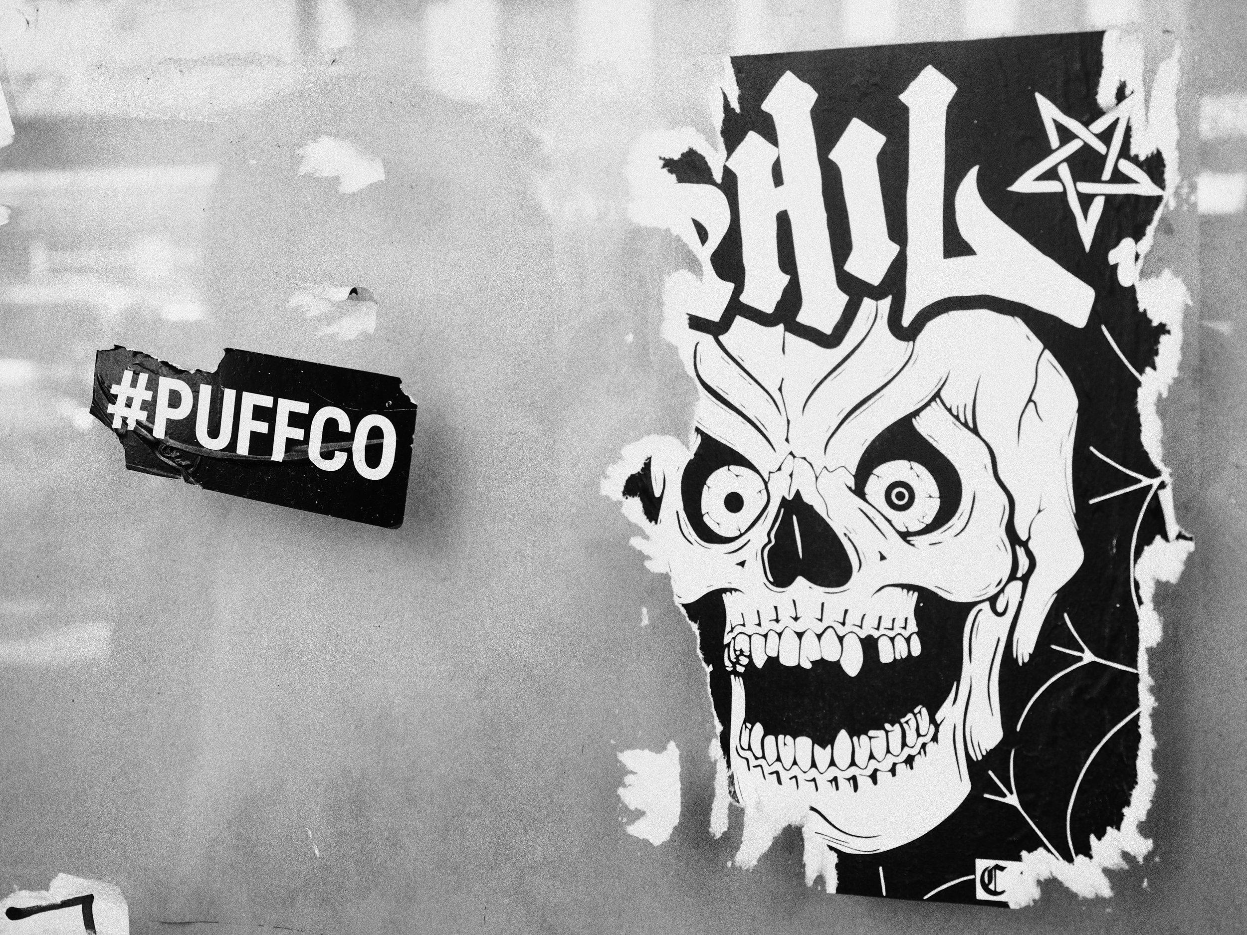 #Puffco