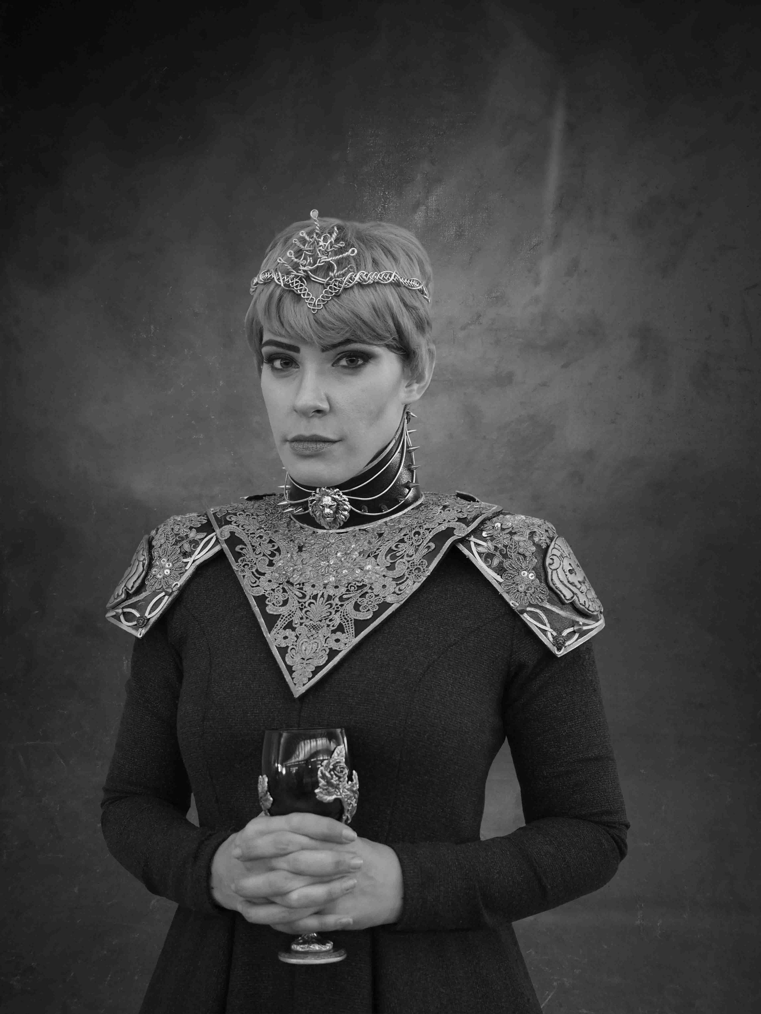 Cersei Lannister - Inspired by Game of ThronesQueen Dowager, Lady of Casterly Rock, Lady Paramount of the Westerlands and Queen Regent of the Seven KingdomsCOSPLAY BY | Jax