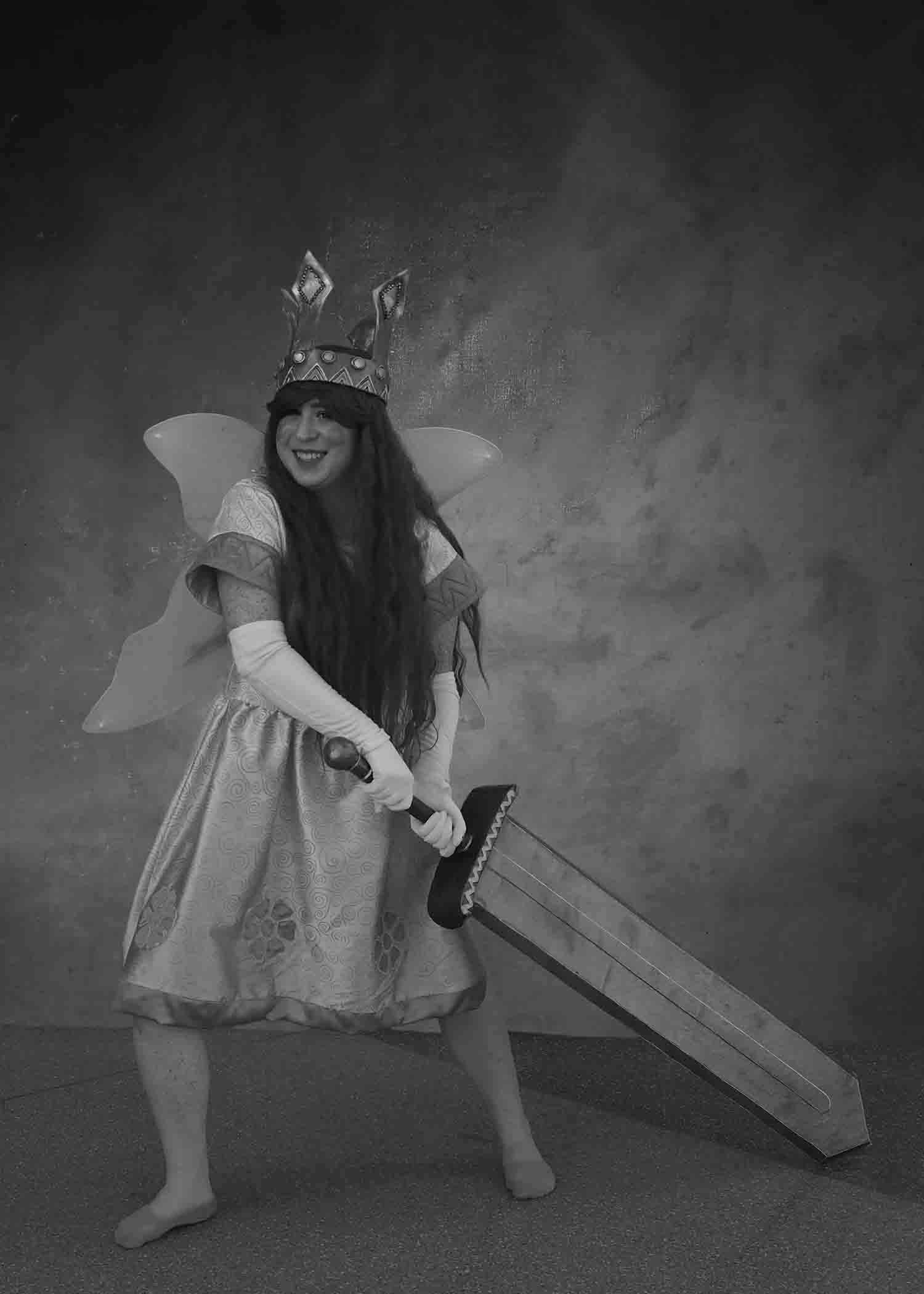 Child of Light - Inspired by the