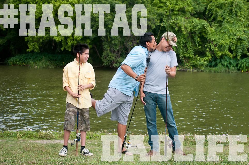 HashtagDadlife