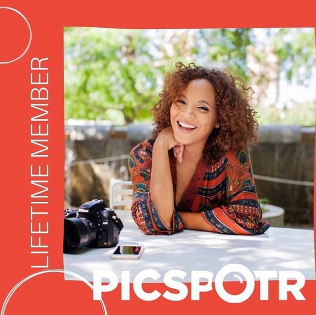 So excited to be a member of the @picspotr family! My clients are about to see some cool changes!! #picspotr #photographersofinstagram #dfwphotographer
