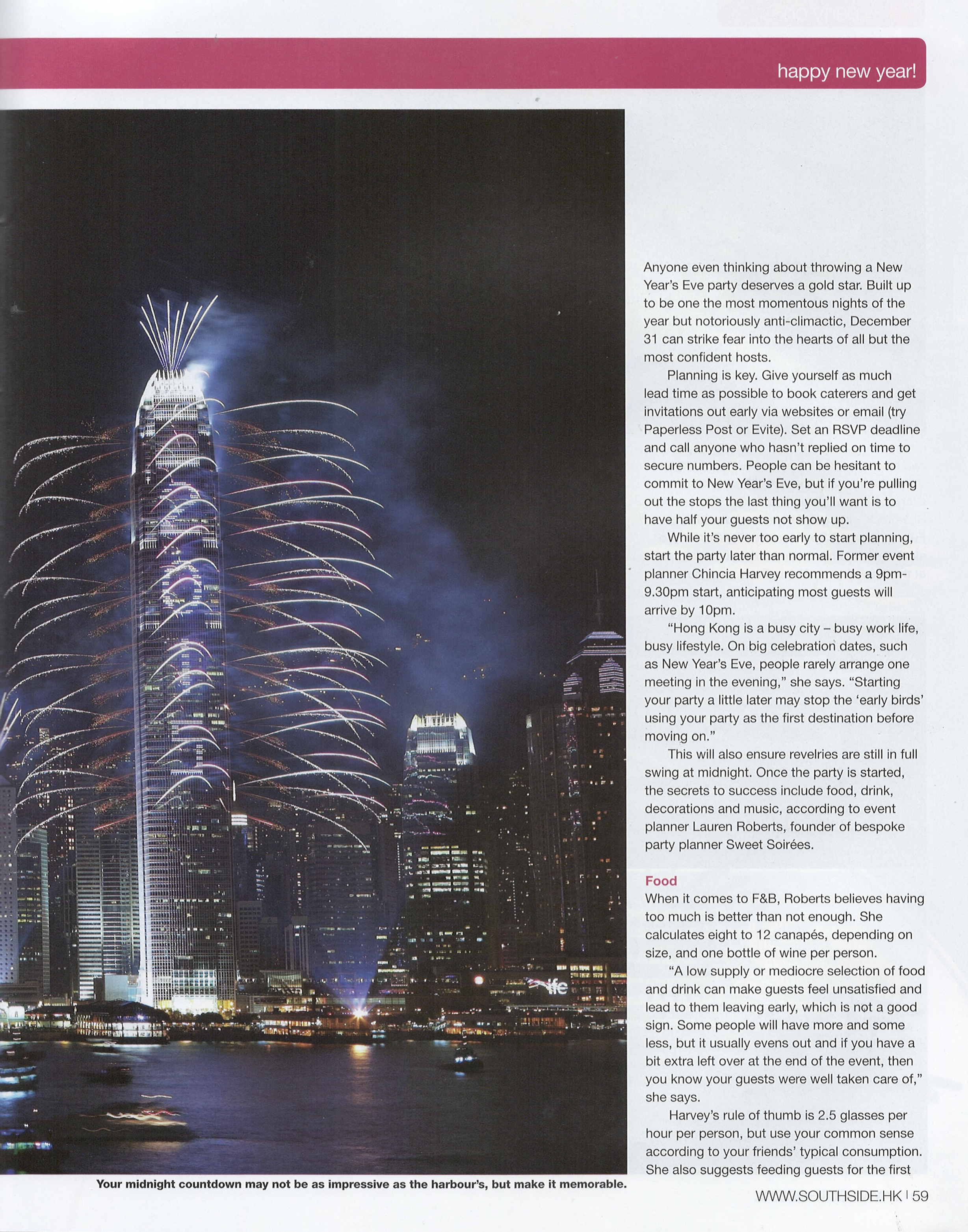 Southside Magazine, December 2014, pg 2.png