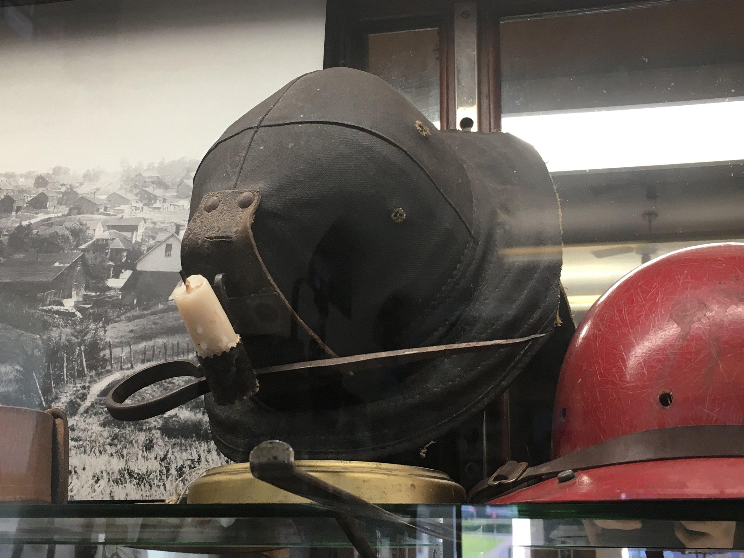 Copper Range Historical Museum