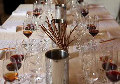 Taralluci Wine Class