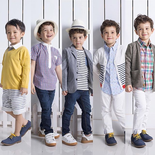 Looks from our SS2017 collection!  Hope you like it!! For wholesale inquiries, please email us at info@barquenewyork.com!! #ss2017collection #coolkidsclothes #coolkids #kidswear #coolkidswear #kidsss17 #barquekids #kidswearbrand #kidssweater #childrenswear