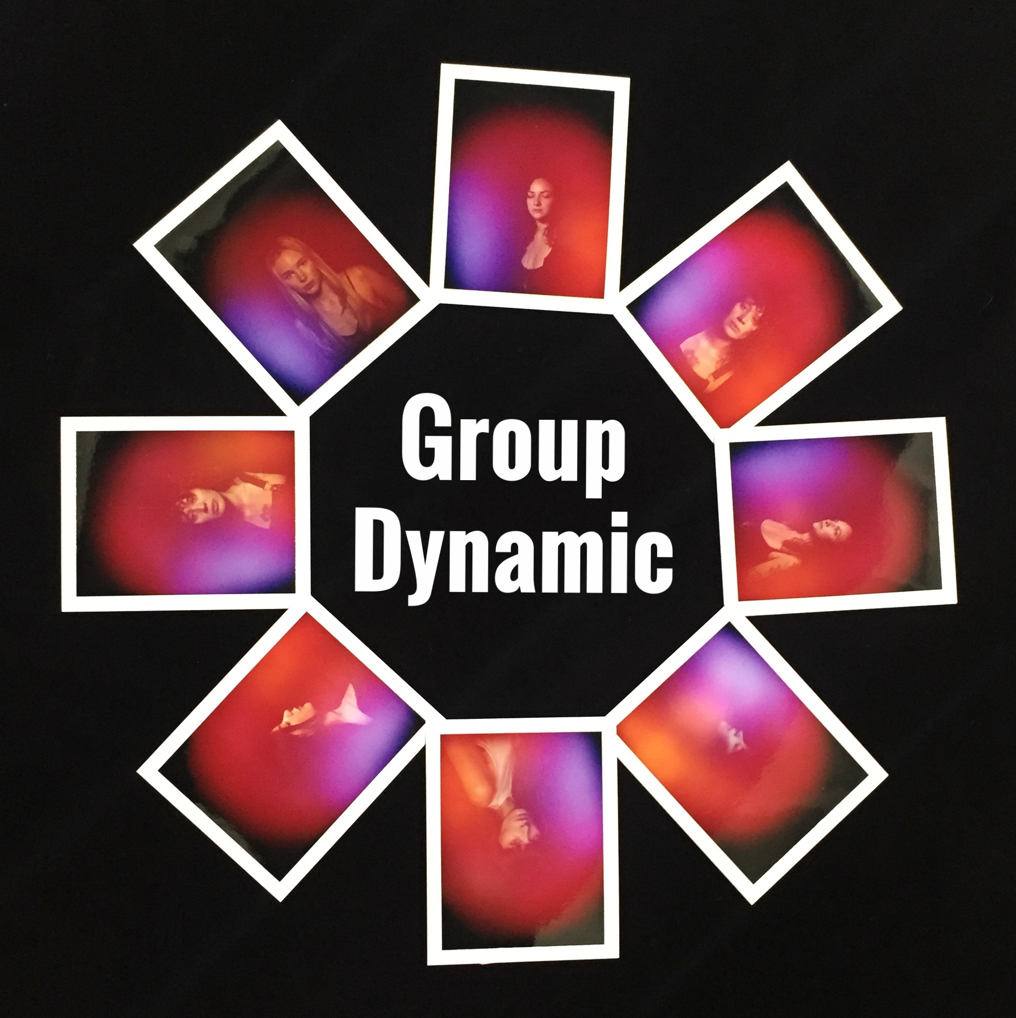 It's like a metaphysical Myers-Briggs Test: a tangible insight into the patchwork of personality orbiting our everyday. Radiant Human's Group Dynamic is a sort of extrasensory temperature read for any kind of collective body - offices, organizations, and social orders of all shapes and sizes.