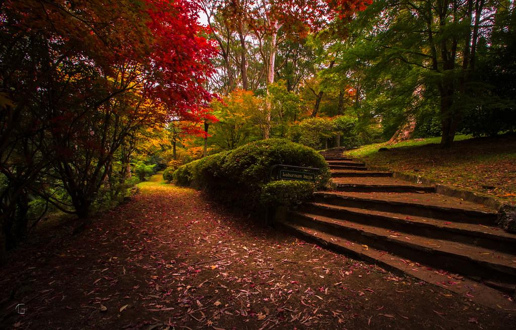 Breenhold Garden