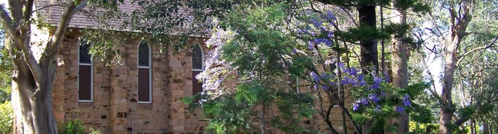 SFC Chapel