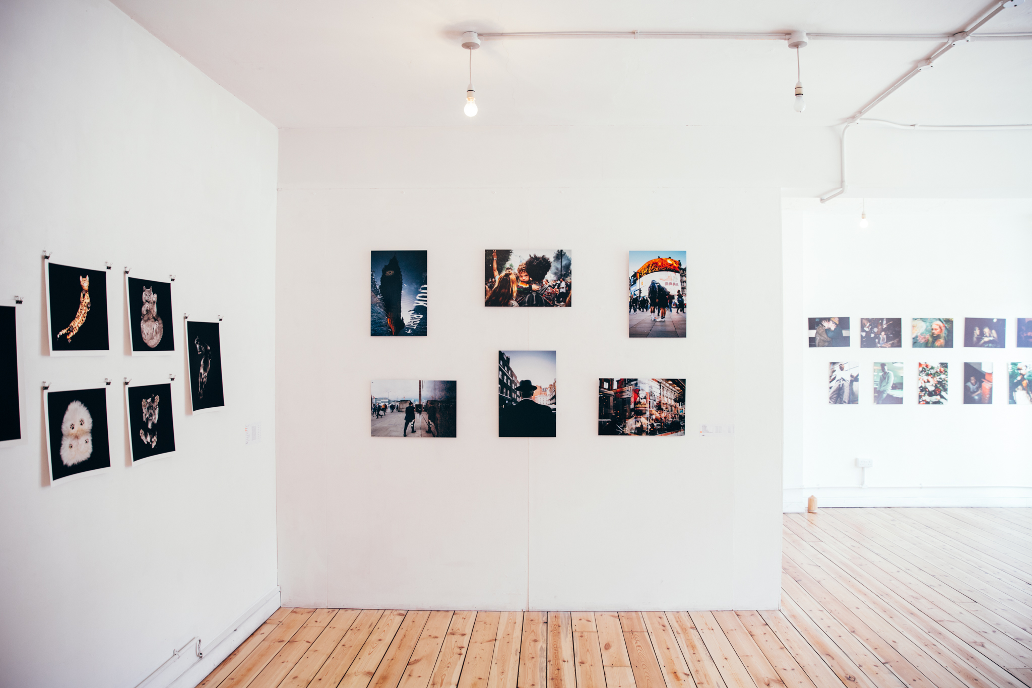 The Brick Lane Gallery - LDN - - PHOTOGRAPHY NOW Exhibition, May 17Showcasing a selection of 6 street photographs from my first year as a photographer.