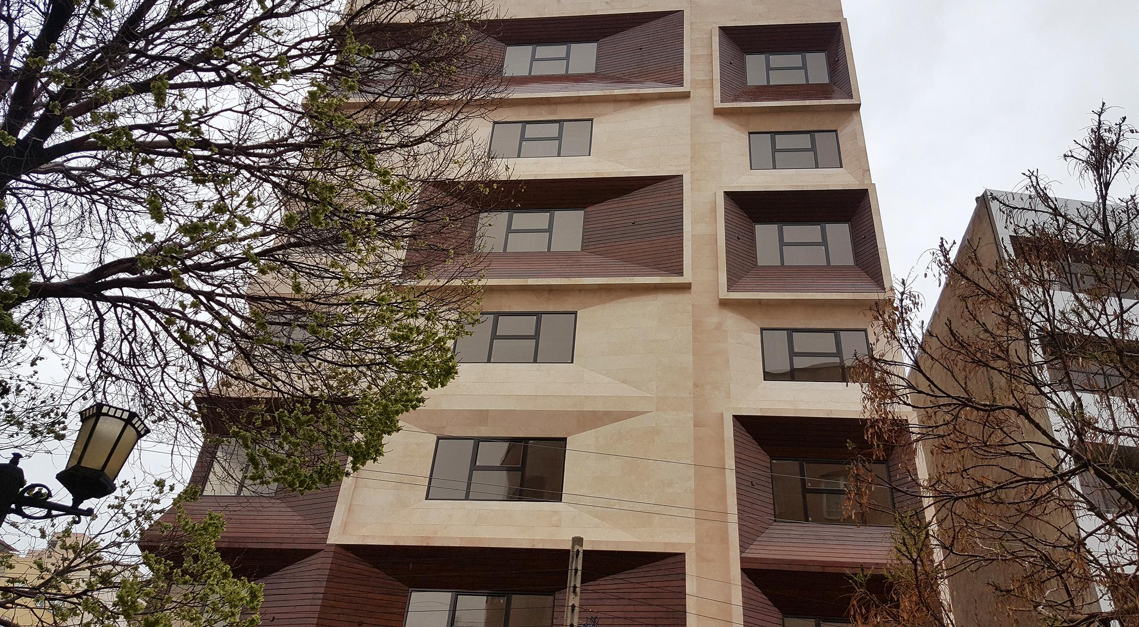 Housing_Azari_Architects