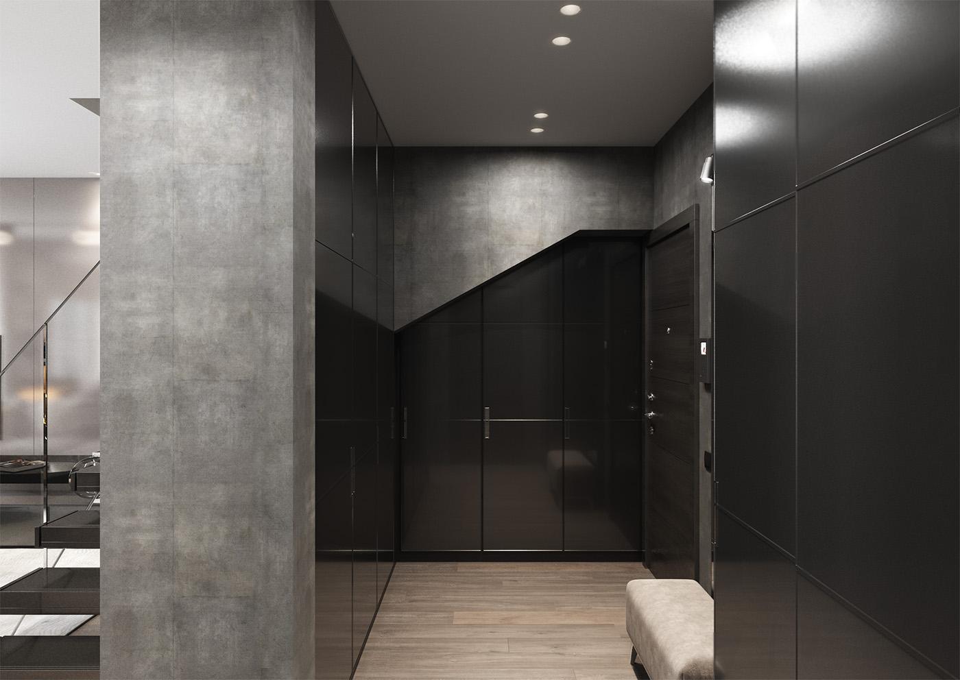 Azari_Architects_Комфорт таун_6