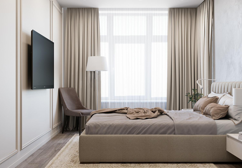 Beige-apartment_azari-archetects_7