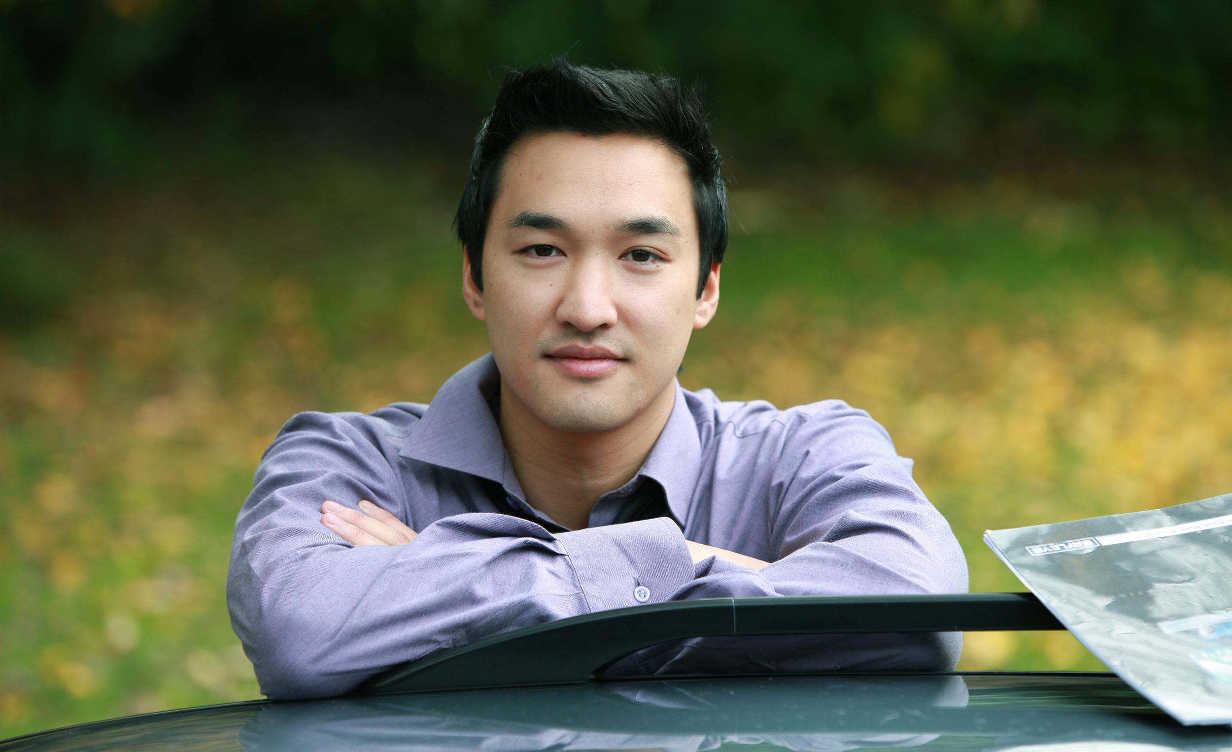 Lex Zhang