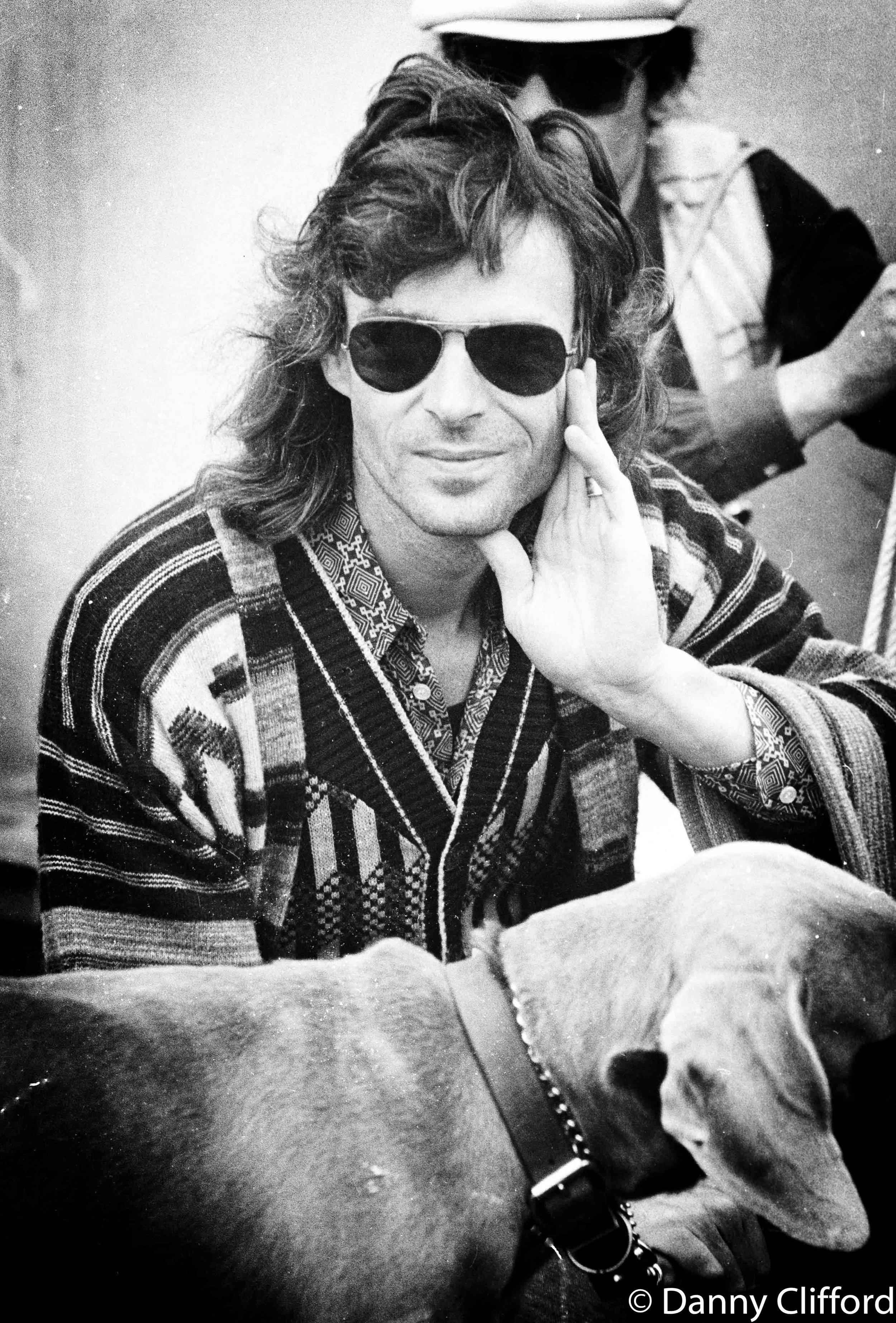 1974, London