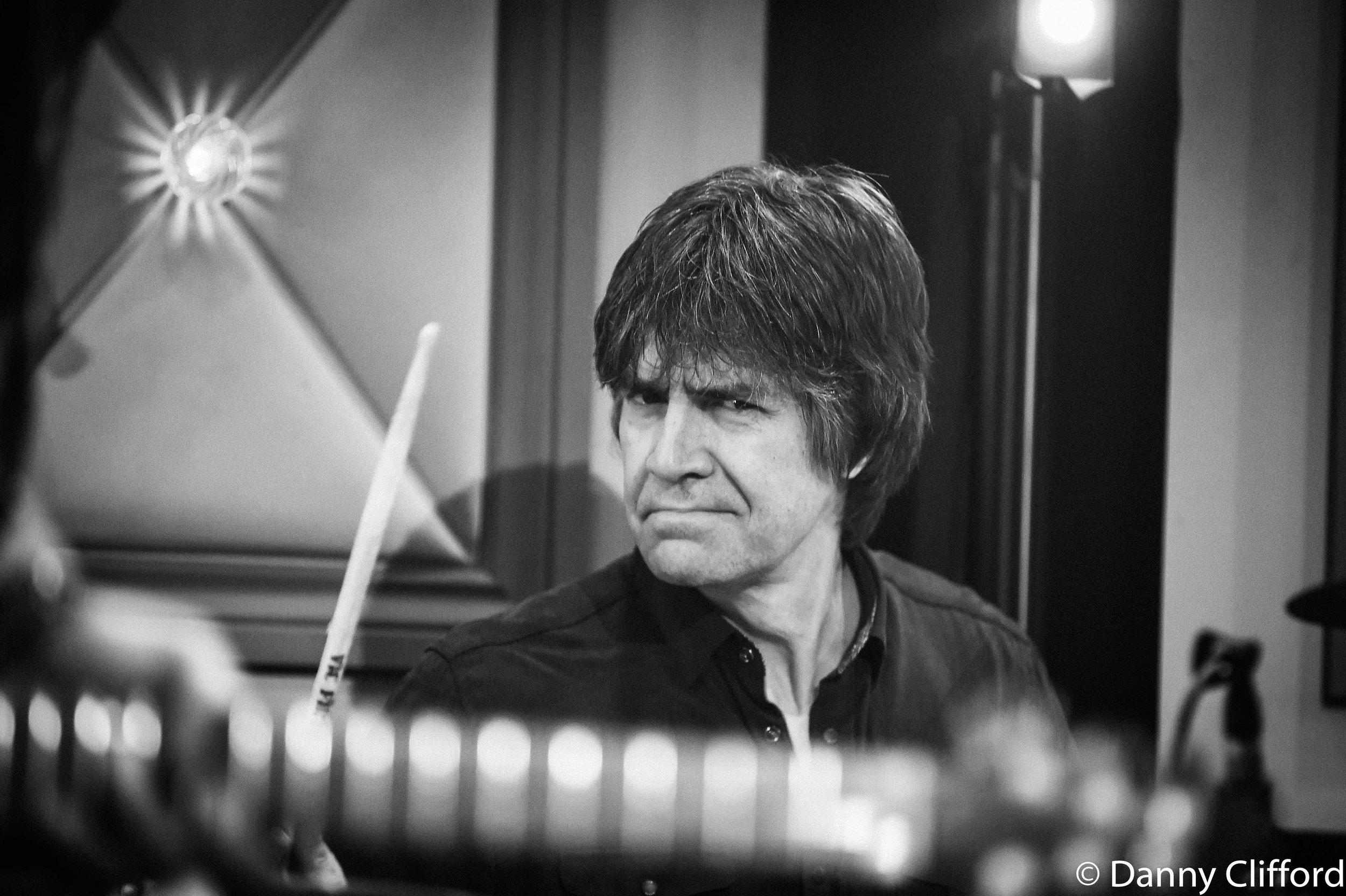Mike Sturgess - Incredible drummer!