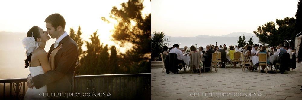 sunset-kiss-french-wedding-Domaine-du-Mont-Leuze-gill-flett.jpg