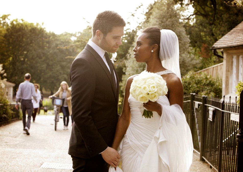 london wedding photographer bride and groom