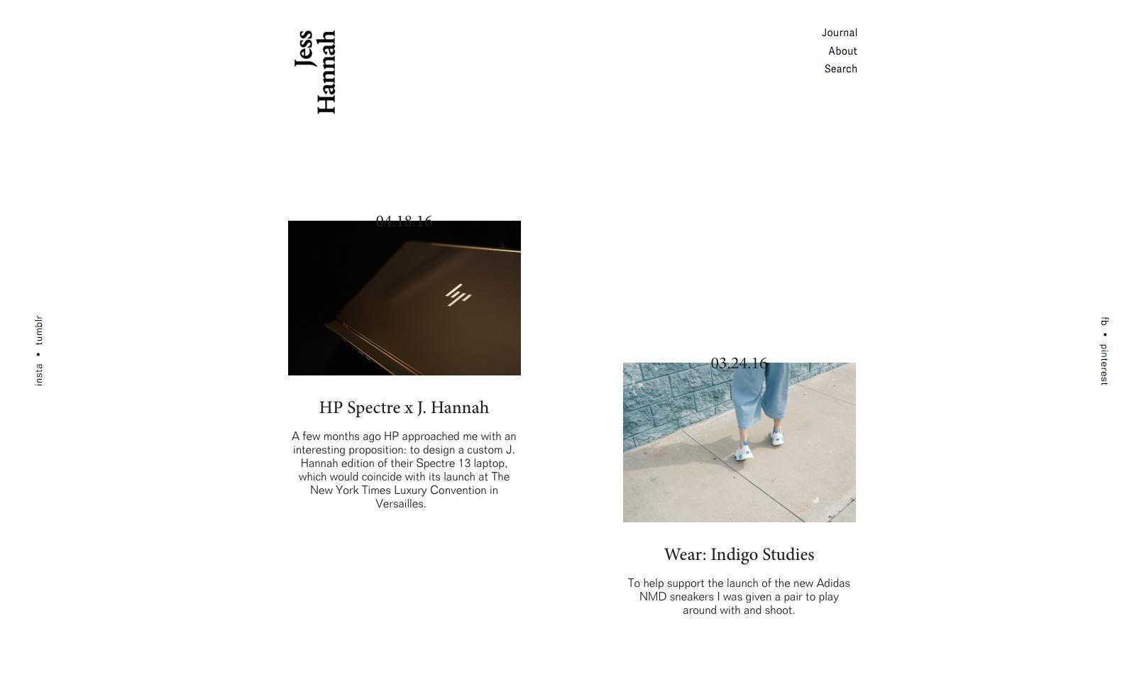 jess-hannah-squarespace-template