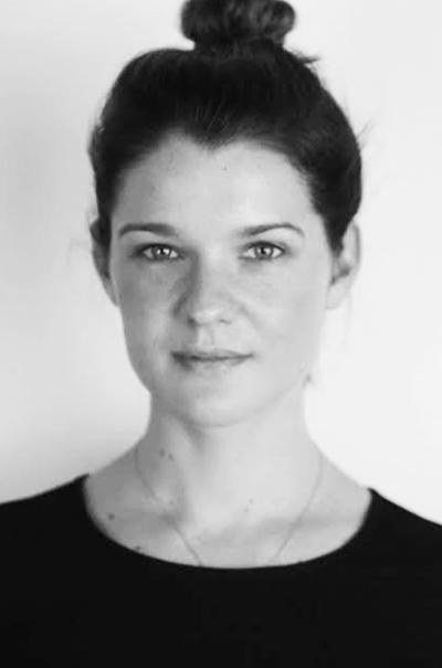 elizabeth corker profile
