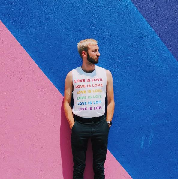 Branding - Social Impact:  March Like a Girl