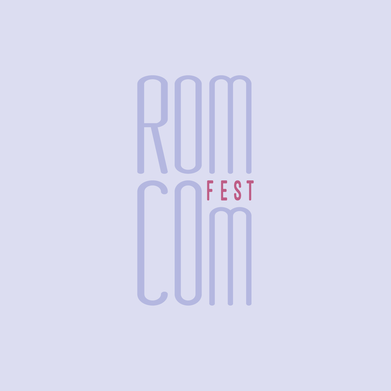 RomCom Festival 2019 Giveaway - June 2019 — ilovecreatives