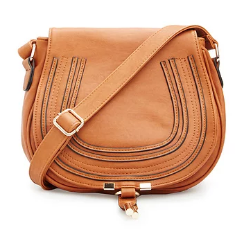 12.  Crossbody bag  for the day | Daily Look
