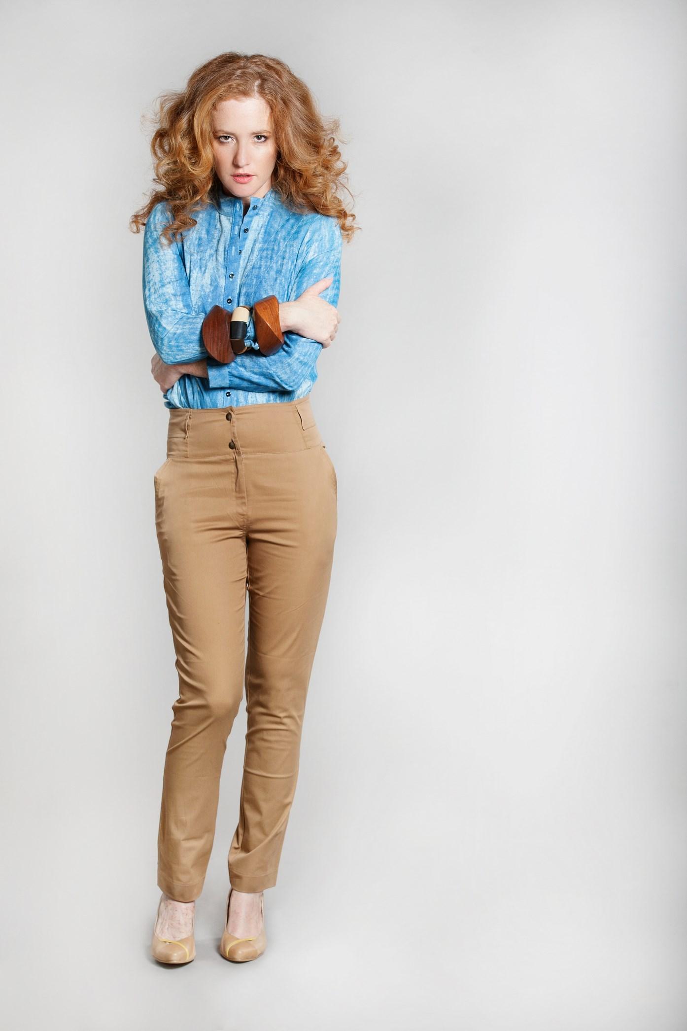 טלי אימבר מכנסיים 429 שח חולצה 339 שח צילום גלית דויטש.jpg