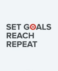reach goals repeat