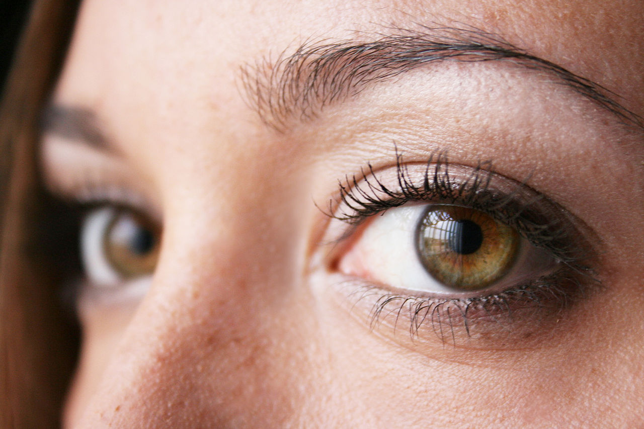 Making appropriate eye contact is an important element of body language skills