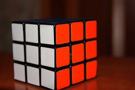 Just like a Rubix cube, there are many ways to solve your unique complex model to success. Use images and pictures to plan ahead.