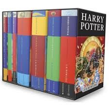 The famous book series touching millions across the world