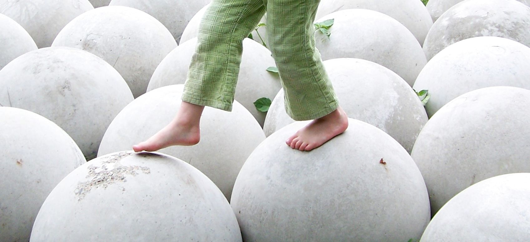 Finding the correct balance
