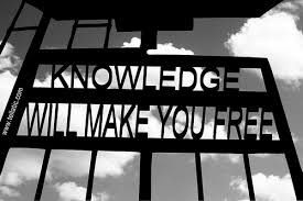 Develop, learn for growth and knowledge
