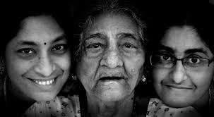 3 generations with a family legacy