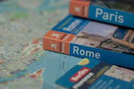 Time to put away the travel books and make real change in daily life