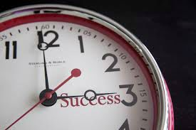 Is success just a moment or sustained?